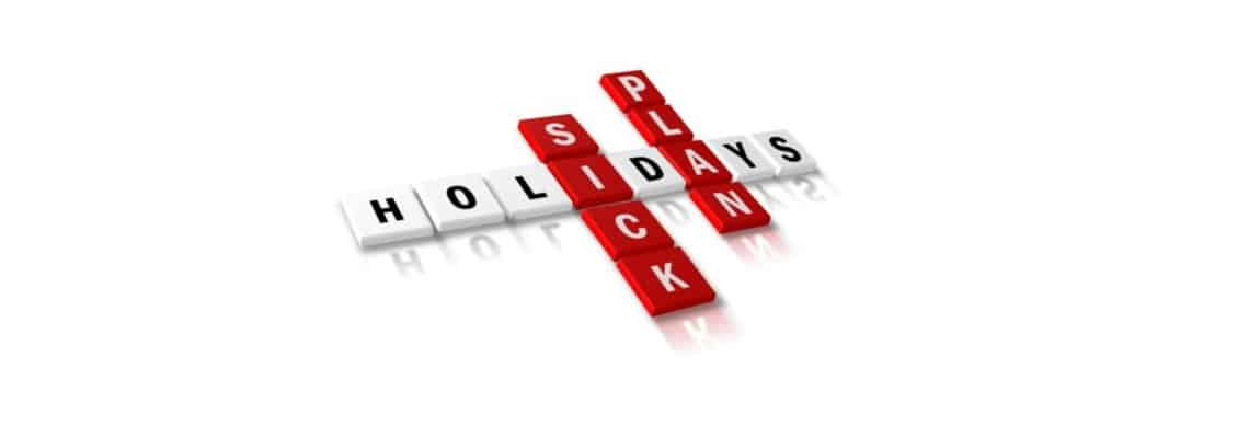 Holiday Plan - Cloud Based HR and Payroll Software UAE