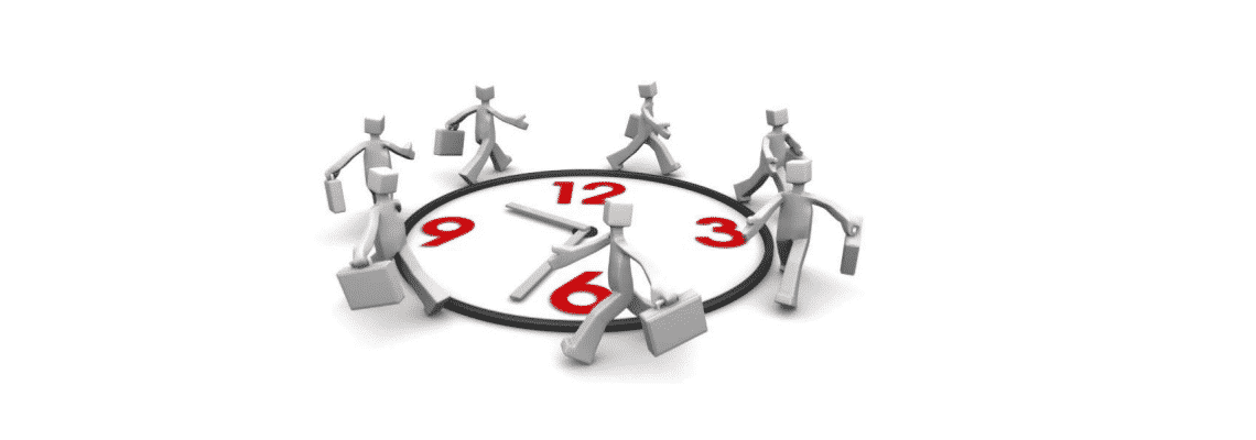 Simplified Overtime Management Integrated With Payroll Hr Chronicle