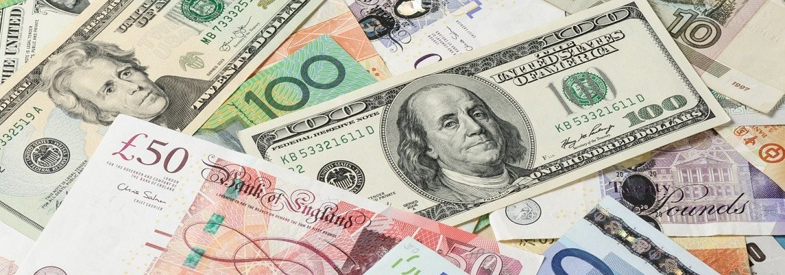 Cloud Based HR and Payroll Software - Automatic Currency FX Rates